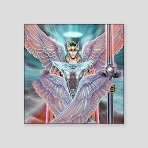 Angel Warrior Sticker