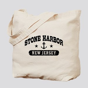 Stone Harbor NJ Tote Bag
