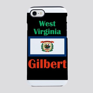 Gilbert West Virginia iPhone 8/7 Tough Case