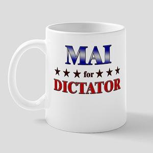 MAI for dictator Mug