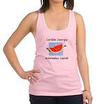 Watermelon Capital Tank Top
