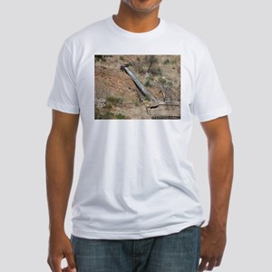 Bisbee 5 Fitted T-Shirt