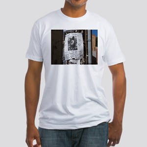Bisbee 6 Fitted T-Shirt