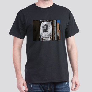 Bisbee 6 Dark T-Shirt