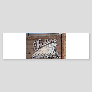 Bisbee 12 Bumper Sticker