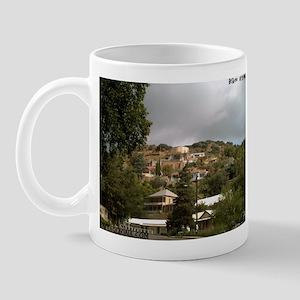 Bisbee 26 Mug