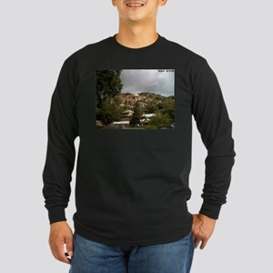 Bisbee 26 Long Sleeve Dark T-Shirt
