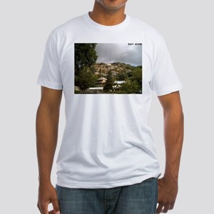 Bisbee 26 Fitted T-Shirt