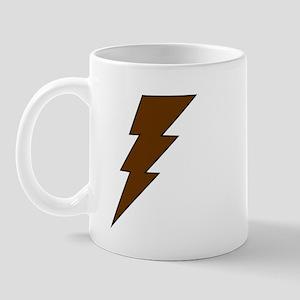 Lightning Bolt 14 Mug