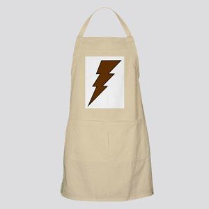 Lightning Bolt 14 BBQ Apron