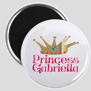 Princess Gabriella Magnet