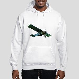 spirit of st. louis Hooded Sweatshirt
