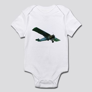 spirit of st. louis Infant Bodysuit