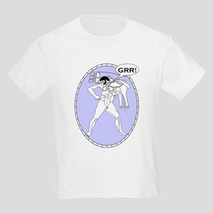 Macho Greek Kids Light T-Shirt