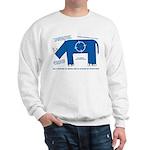 Rhino Facts Sweatshirt