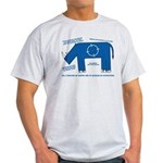 Rhino Facts Light T-Shirt