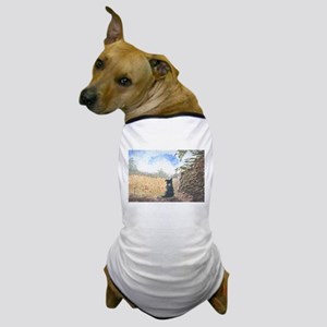 Meditation Dog T-Shirt