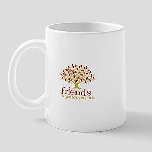 Friends of Patterson Park Mug!