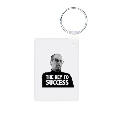 Key To Success Keychains