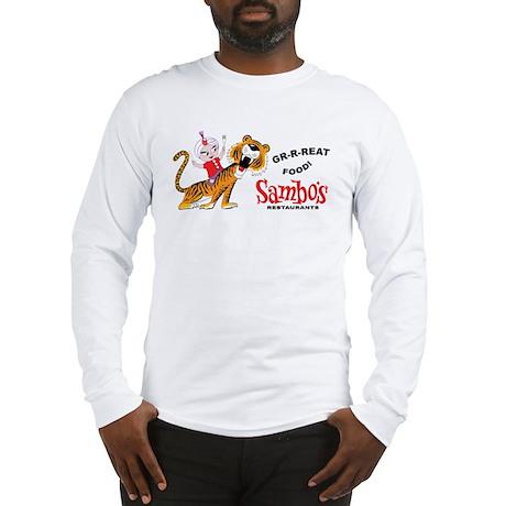 Sambos Long Sleeve T-Shirt