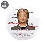 Hillary Power Hungry 3.5