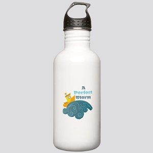 Perfect Storm Water Bottle