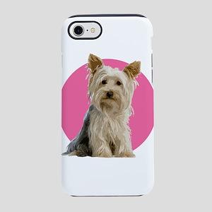 Yorkshire Terrier iPhone 8/7 Tough Case