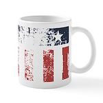 Patriotic Mugs