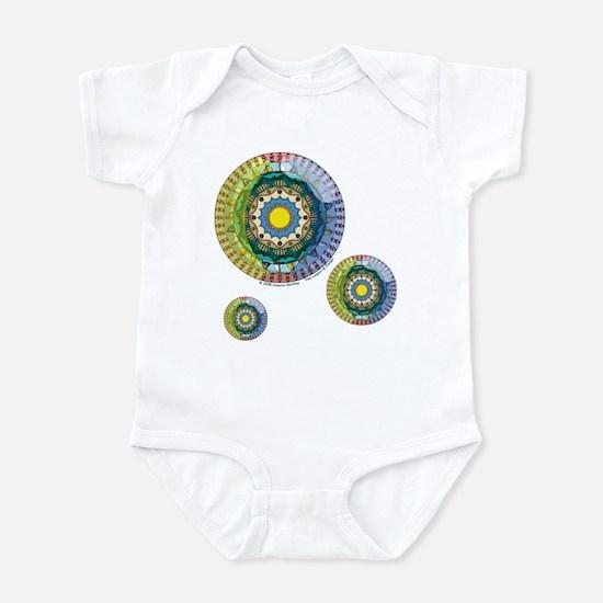 Summer Sunshine Infant Bodysuit