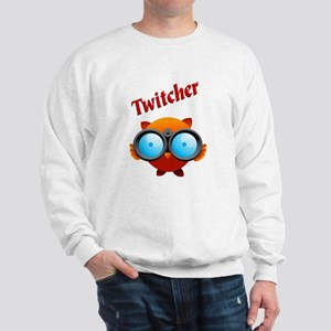 Twitcher Sweatshirt
