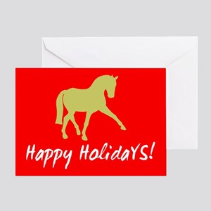 Sidepass Happy Holidays Greeting Card