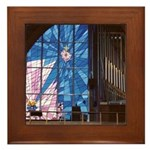 Trinity Lutheran- Springfield, OH Framed Tile