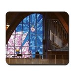 Trinity Lutheran- Springfield, OH Mousepad