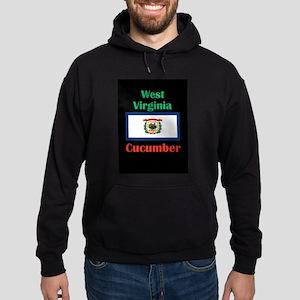 Cucumber West Virginia Sweatshirt