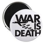 War is Death Magnet