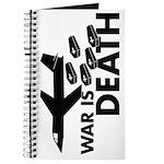 War is Death Journal