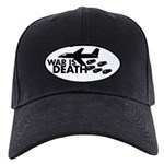 War is Death Black Cap
