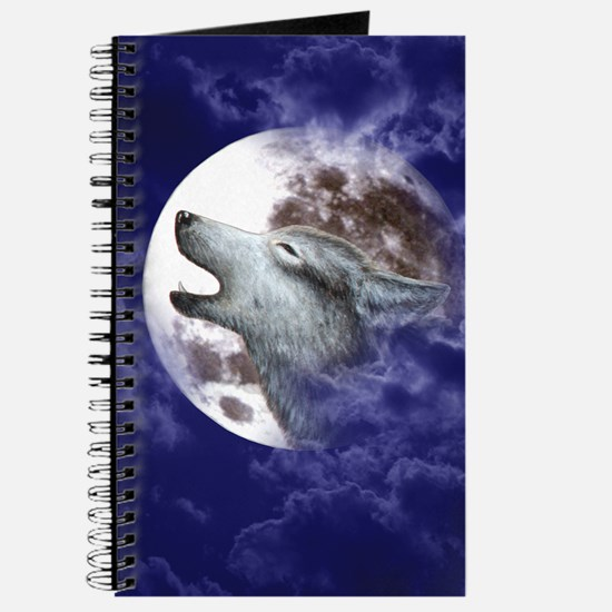 Moon Wolf ~ Journal