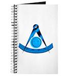 Blue Lodge Past Master Journal