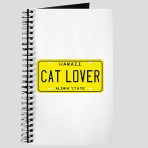 Hawaii Cat Lover Journal