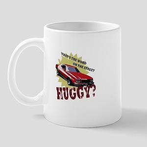 HUGGY? Mug