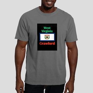 Crawford West Virginia T-Shirt