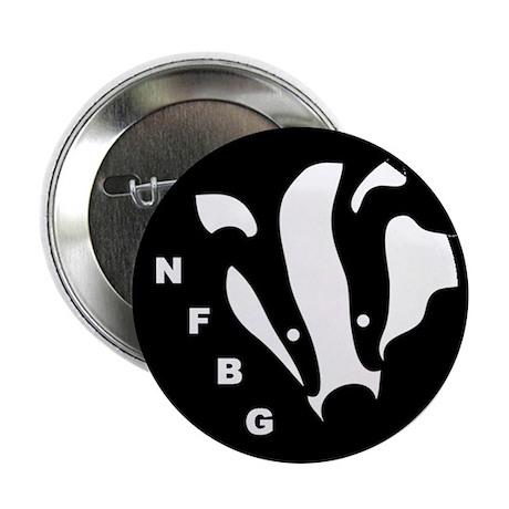 NFBG Badger Button