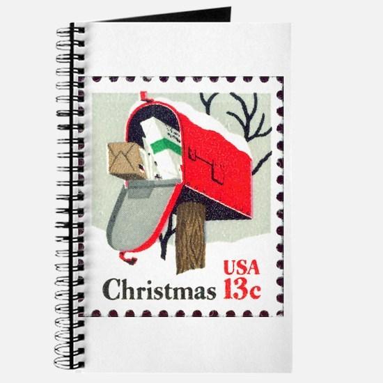 Unique Religious christmas Journal