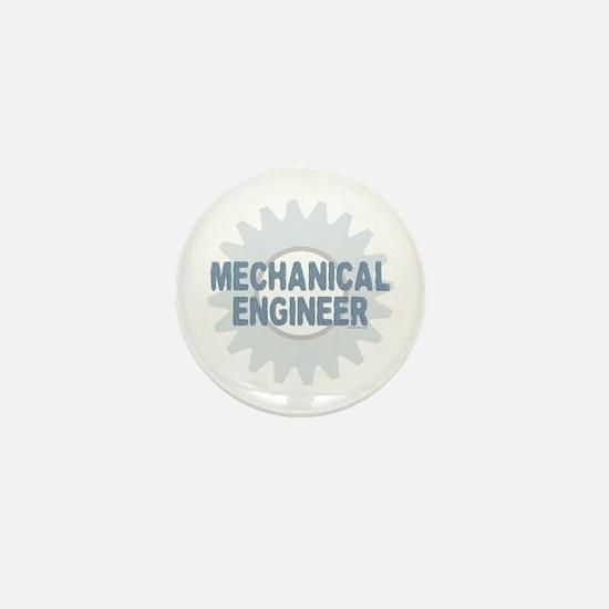 Mechanical Engineer Mini Button