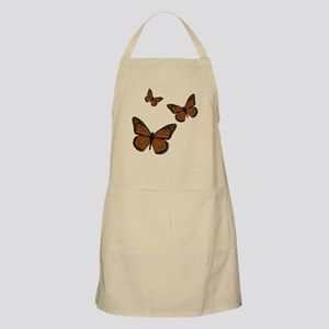 Monarch Apron