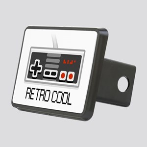 Retro Cool Man Hitch Cover