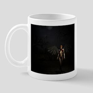 Hallow's Eve Vamp Mug