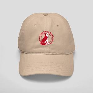 DVSHR Red Logo Cap