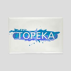 Topeka Design Magnets